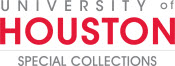 University of Houston Special Collections