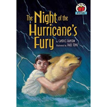 night of the hurricane's fury